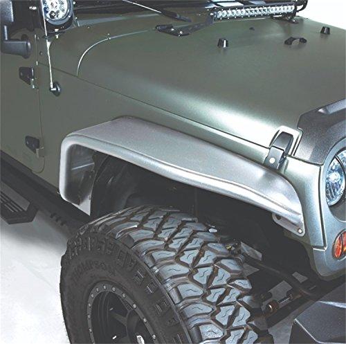 jeep bushwacker fenders - 6