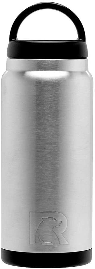 Rtic Stainless Steel Bottle (18oz)