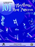 101 Rhythmic Rest Patterns, Grover C. Yaus, 0769217494