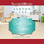 Book Club Babies | Ashton Lee