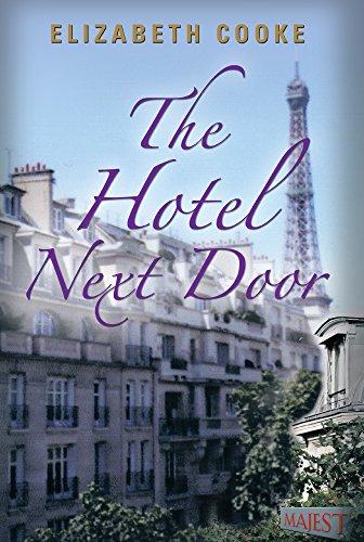 The Hotel Next Dorr (The Hotel Series Book - Champagne Starlight