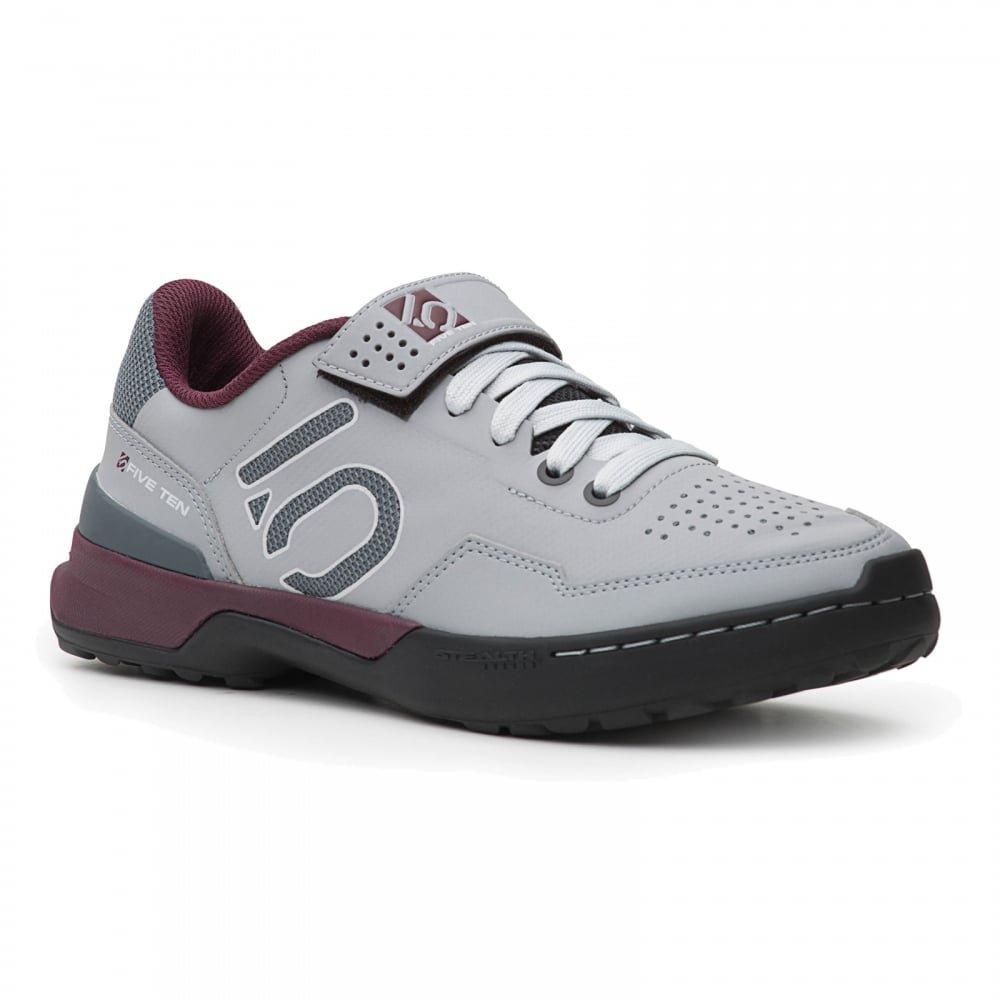 Five Ten Girls MTB-Schuhe Kestrel Lace Grau Gr. 35.5