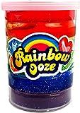 JA-RU Mega Rainbow Slime Kit 1 Pound Neon Glitter