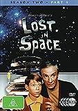 Lost In Space Season 2 Part 1 DVD