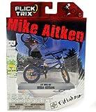 Flick Trix Mike Aitken Bike Check