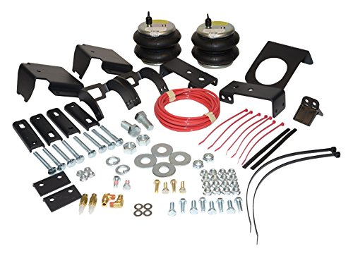 - Firestone W217602407 Ride-Rite Kit for Toyota Tacoma 4WD