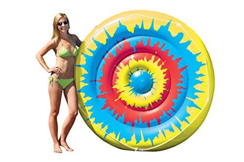 Swimline Tie Island Inflatable Pool