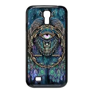 SamSung Galaxy S4 I9500 Eyes Phone Back Case DIY Art Print Design Hard Shell Protection DFG055143