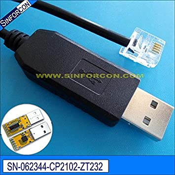 USB to TTL Serial Cable Adapter PC-PL2303HX Chipset USB Cable Computer HG