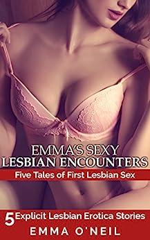 sexy lesbian encounters