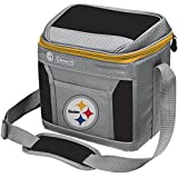 Jarden Sports Licensing NFL Coleman 9 Puede Soft-Sided Cooler