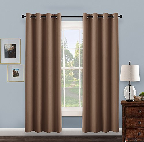 thermal curtain 72 inch - 8