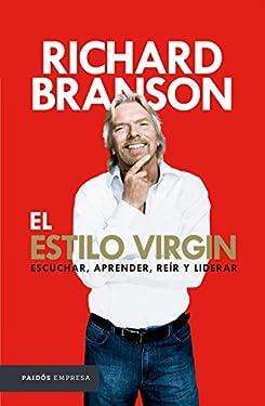 El estilo Virgin (Spanish Edition)