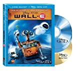 Wall-E (Three-Disc Special Edition