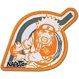 Naruto: Patch - Naruto & Leaf Village Logo GE Animation