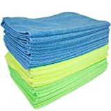 Zwipes Microfiber Cleaning Cloths (36-Pack) image