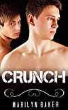 img - for GAY ROMANCE: Crunch (First time gay romance Collection) (Multiple Genre Romance Collection Mix Book 3) book / textbook / text book