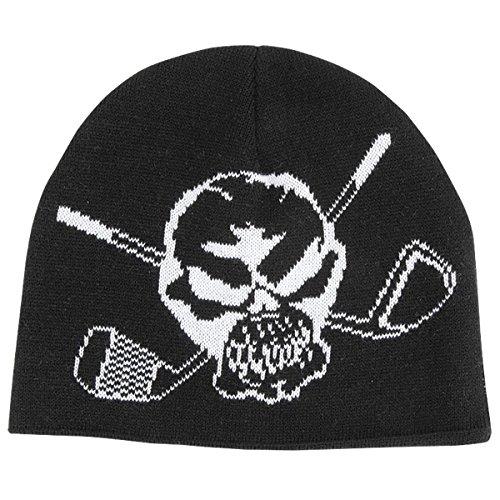 Tattoo Golf Hat (Tattoo Golf Short Knit Beanie