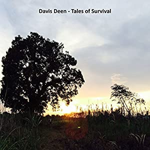 Tales of Survival: Caribbean Stories and Poems Hörbuch