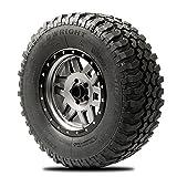 35 mud tires 18 - TreadWright CLAW II M/T Tire - Remold USA - LT35x12.50R18E Premiere Tread Wear (40,000 miles)