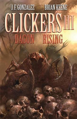 Download Clickers III: Dagon Rising pdf