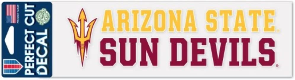 Wincraft NCAA Arizona State University ASU Sun Devils 3