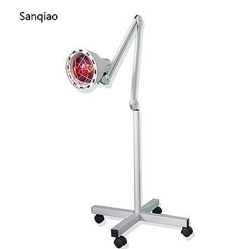 Sanqiao Lampe Infrarouge Pour Thermotherapie Un Soulagement Rapide