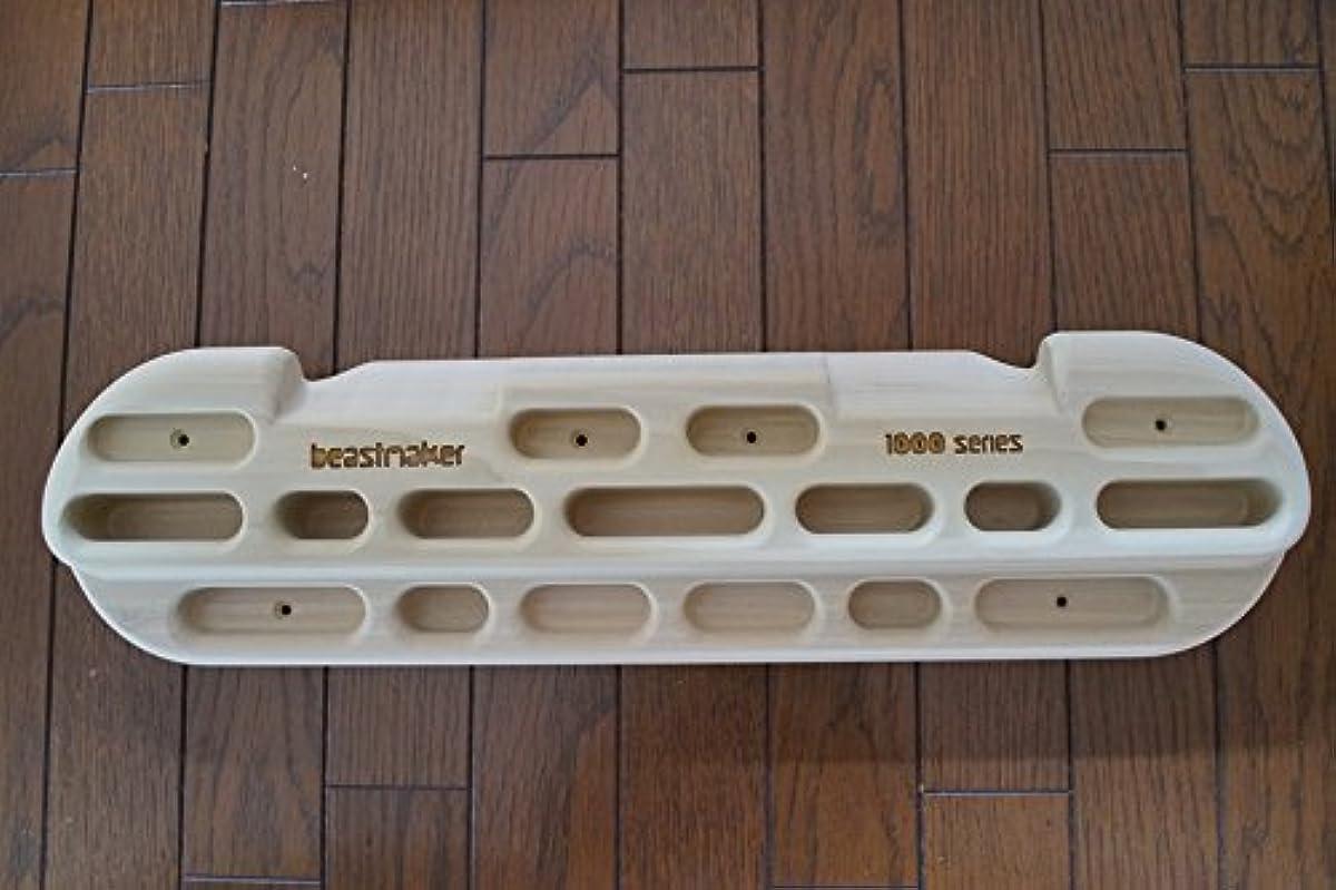 [해외] Beastmaker 1000 시리즈 핑거 보드