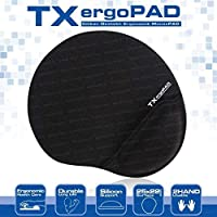 TX ErgoPAD Jel Bilek Destekli Ergonomik MousePad
