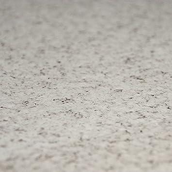 Korkboden weiß  Korkboden Fertigparkett Design strukturiert weiß lackiert ...