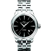 Ball Trainmaster Legend Automatic Black Dial Men's Watch