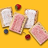 Pop-Tarts Breakfast Toaster Pastries, Flavored