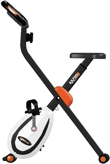 Bicicleta estática plegable X-Bike Butterfly - Modelo Gymline XX ...
