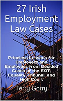 Six important employment law cases in 2017
