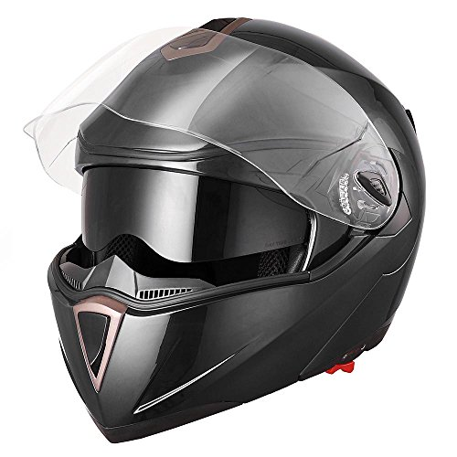 Modular Full Face Helmets - 8