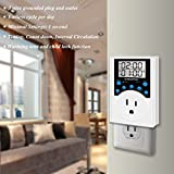 Timer Outlet, Nearpow Multifunctional Infinite