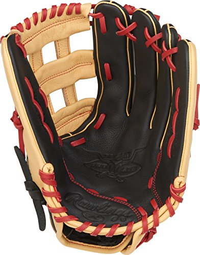 0 Select Pro Lite Youth Baseball Glove, Bryce Harper Model, Regular, Pro H Web, 12 Inch ()