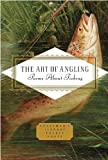 img - for The Art of Angling: Poems about Fishing (Everyman's Library Pocket Poets Series) book / textbook / text book