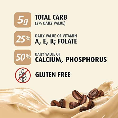 Premier Protein 30g Protein Shake, Cafe Latte, 11.5 Fl Oz, Pack of 12, Café Latte 5