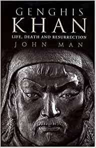 the life and death of genghis khan Find out more about genghis khan and his empire which was the largest ever  established.