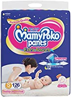 Upto 35% off on diapers