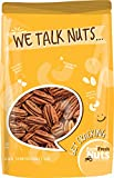 Dry Roasted Pecans By Farm Fresh Nuts with Himalayan Salt (2 LB) Review