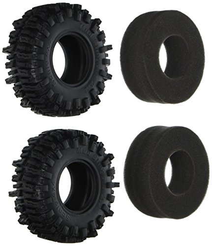 RC 4WD Z-T0097 Mud Slingers 2.2 Tires