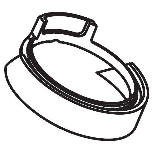 Moen 102567 Ring shield Chrome