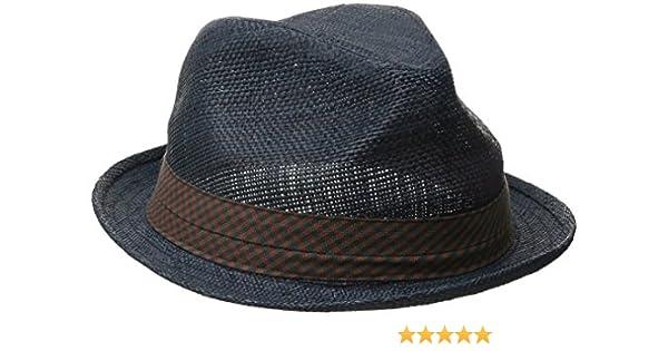 Goorin Bros. Men s Joey C Fedora at Amazon Men s Clothing store  1429aab72d38