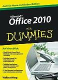 Office 2010 für Dummies