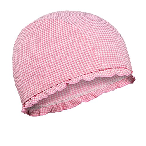 Kids Breathable Swim Cap Sun Protection product image