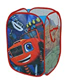 Nickelodeon Blaze & The Monster Machines Pop Up Hamper