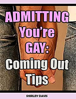 Admitting you re gay
