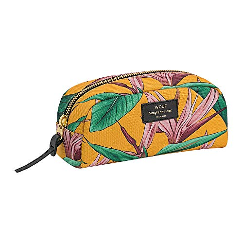 Wouf Bird of Paradise Cosmetic Bag - Small